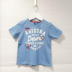Camiseta de manga corta...