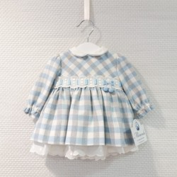 Vestido para bebé de...