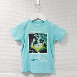 Camiseta para niño de manga...