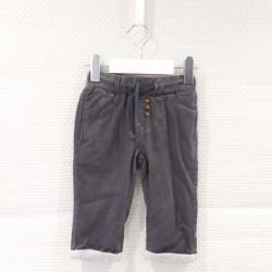 Pantalón de pana gris de Losan
